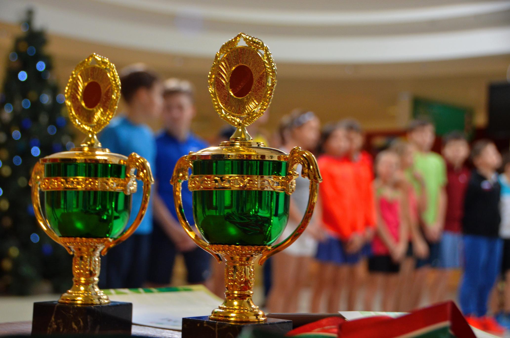 Итоги Первенства РТ по теннису, завершившего теннисный сезон в республике